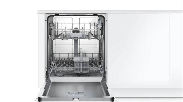 Serie   2 Fully-integrated dishwasher 60 cm Black SMV40C30GB SMV40C30GB-2