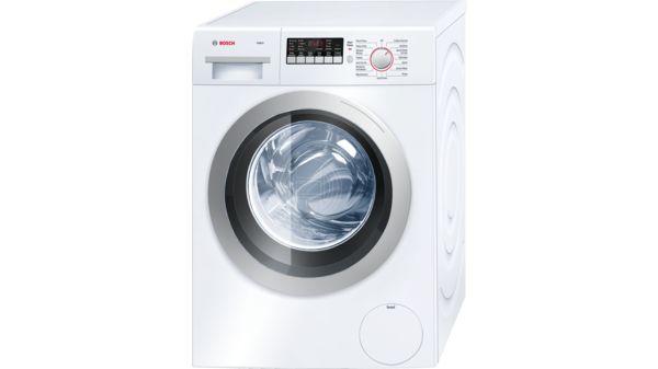 Bosch Wap24201uc Ais White