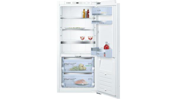Bosch Kühlschrank Abstand Zur Wand : Einbau kühlschrank flachscharnier profi türdämpfung exclusiv