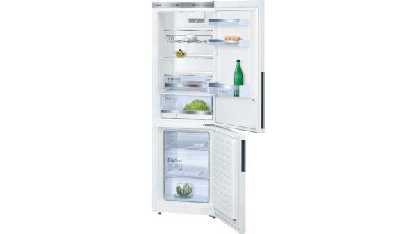 Bosch Kühlschrank Kühlt Nicht Mehr : Kühl gefrier kombination serie 6 kge36dw40 bosch