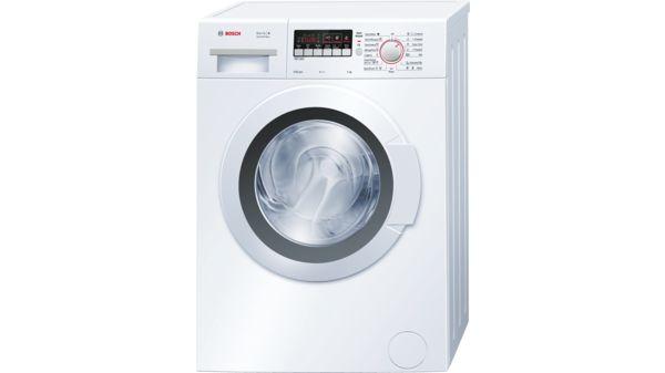 Serie | 4 Tvättmaskin, slimline 5 kg 1200 rpm WLG24260BY WLG24260BY-1