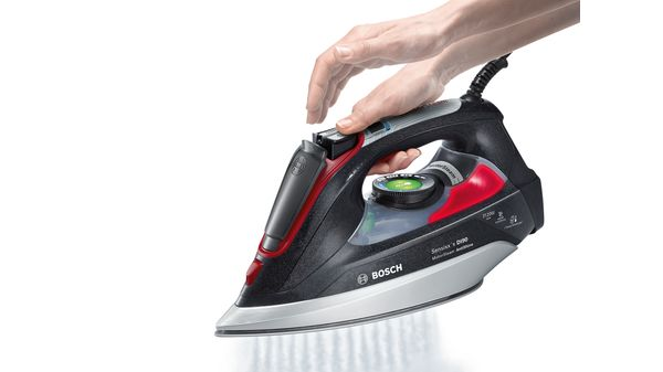 Compact steam generator Sensixx´x DI90 AntiShine 3120MAX W TDI9020GB