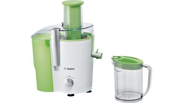 197d5f999 Odšťavovač farba: biela / jablkovo zelená - MES25G0 | BOSCH