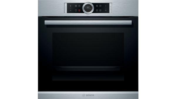 built in oven serie 8 hbg672bs1a bosch rh bosch home com au