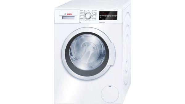 Serie | 6 Mašina za pranje veša, punjenje spreda 8 kg 1200 okr WAT24460BY WAT24460BY-1