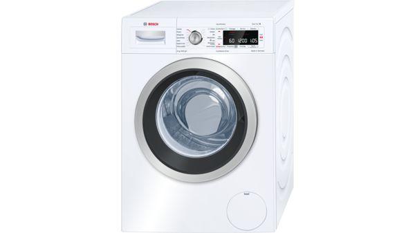 Schemi Elettrici Lavatrici Bosch : Lavatrice carica frontale standard serie 8 waw28549it bosch