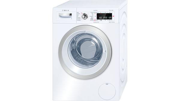 strykefritt vaskemaskin