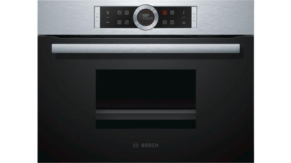 Bosch Accent Line Kühlschrank : Kompaktdampfgarer serie cdg bs bosch