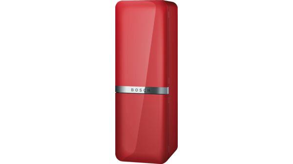 Bosch Kühlschrank Rot : Türen rot kühl gefrier kombination serie kce ar bosch