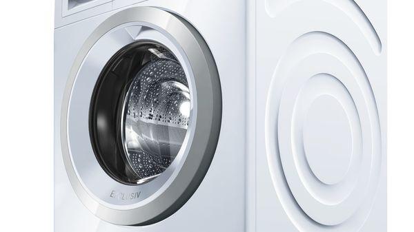 سری |  8 ماشین لباسشویی WAW28590 WAW28590-2