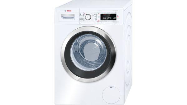 سری |  8 ماشین لباسشویی ، لودر جلو 9 کیلوگرم 1600 دور در دقیقه WAW32560GC WAW32560GC-1