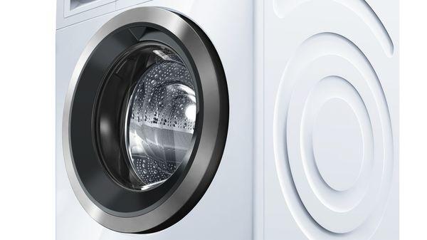 سری |  8 ماشین لباسشویی ، لودر جلو 9 کیلوگرم 1600 دور در دقیقه WAW32560GC WAW32560GC-2