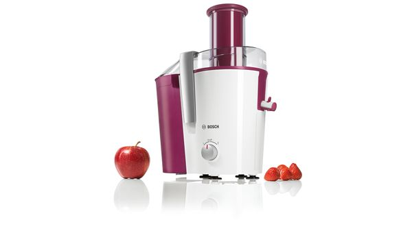 Entsafter VitaJuice 2 700 W Weiss MES25C0