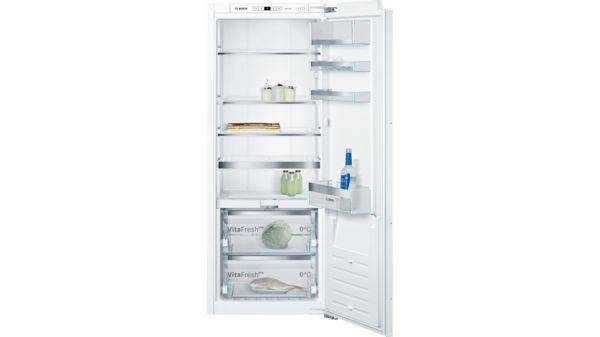 Mini Kühlschrank Offen : Einbau kühlschrank flachscharnier einfacher einbau serie 8