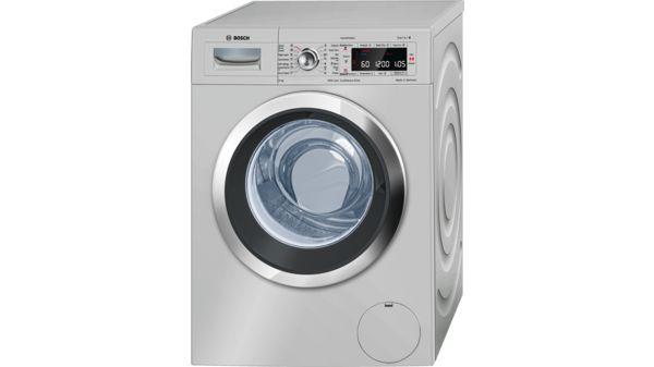 سری |  8 ماشین لباسشویی ، لودر جلو 9 کیلوگرم 1600 دور در دقیقه ، Inox-easyclean WAW3256XGC WAW3256XGC-1