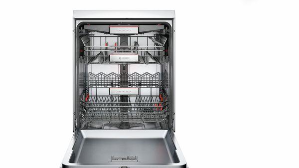 سری |  8 ماشین ظرفشویی ایستاده 60 سانتی متری SMS88TW02E SMS88TW02E-2