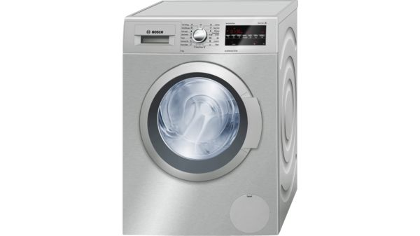 سری    6 ماشین لباسشویی ، لودر جلو 9 کیلوگرم 1400 دور در دقیقه ، Inox-easyclean WAT2848XGC WAT2848XGC-1