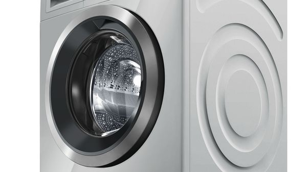 سری |  8 ماشین لباسشویی ، لودر جلو 9 کیلوگرم 1600 دور در دقیقه ، Inox-easyclean WAW3256XGC WAW3256XGC-2