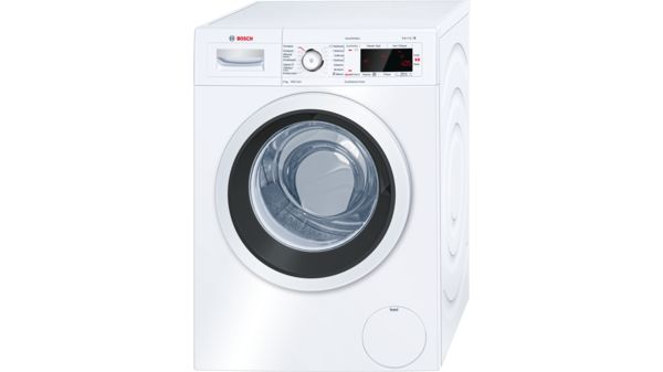 18df56a9165 Πλυντήριο ρούχων 9 κιλών - Serie | 8 - WAW24420GR | BOSCH