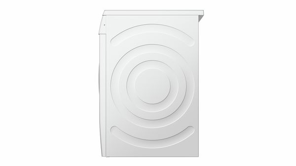 Serie   4 Condenser tumble dryer 7 kg WTE84105GB WTE84105GB-2