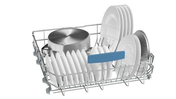 Serie | 6 Freestanding Dishwasher 60 cm silver inox SMS68L28TR SMS68L28TR-2