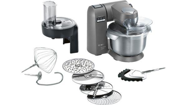 Kuchenmaschine Mumx30gxde Bosch