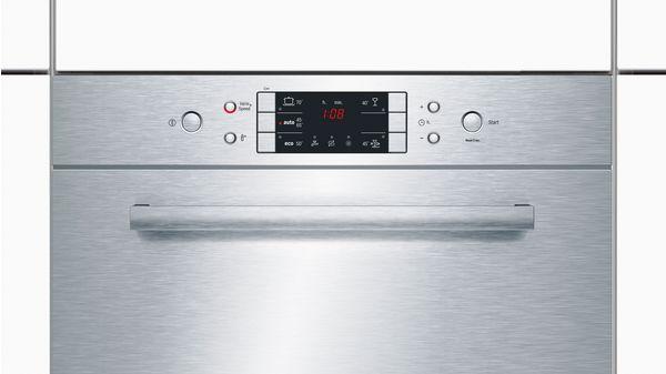 Modular Geschirrspuler Hohe 45cm Serie 6 Ske52m65eu Bosch