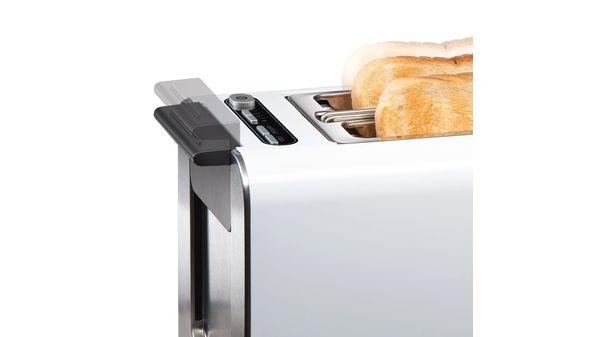 Bosch Tat8611gb Compact Toaster