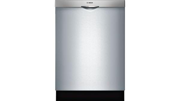 Bosch Shsm63w55n Dishwasher