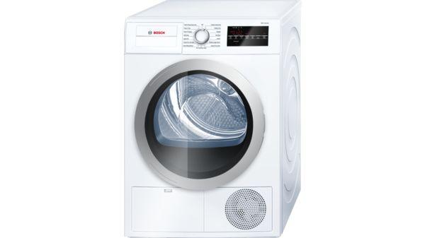 Pleasant 24 Compact Condensation Dryer Wtg86401Uc White Silver 500 Wiring Digital Resources Dylitashwinbiharinl