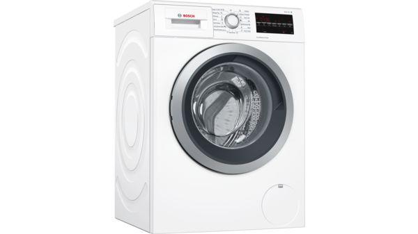 Serie | 6 Washing machine, front loader 8 kg 1200 rpm WAT24261AU