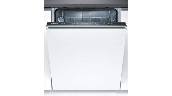 Serie | 2 Fully-integrated dishwasher 60 cm Black SMV40C30GB SMV40C30GB-1