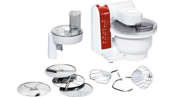 Kuchenmaschine Mum48010de Bosch