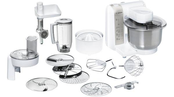 Kuchenmaschine Mum48140de Bosch