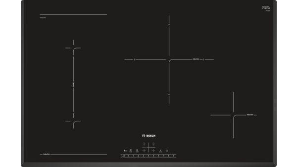 Piano cottura ad induzione 80 cm - Serie   6 - PVS851FB1E   BOSCH