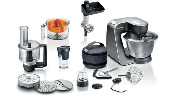 Mum5 Homeprofessional Universal Kuchenmaschine Mum59m55 Bosch