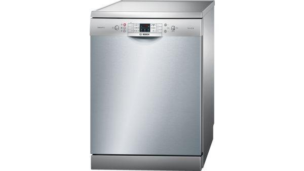 Bosch Sms68l28tr Lave Vaisselle Pose Libre