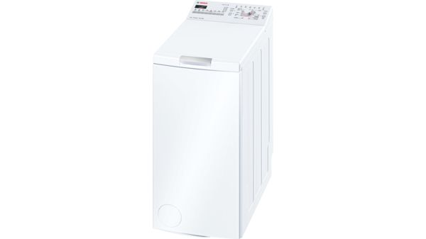Bosch wot20226it lavatrice a carica dall 39 alto for Lavatrice carica dall alto 8 kg