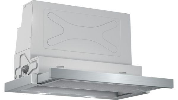 Campana Diseño Telescópica Ancho 60 Cm Ean 4242002878140 Serie