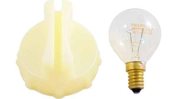Bosch Kühlschrank Lampe Geht Nicht Aus : Lampe glühlampe 230v 40w e14 klar mit demontagehilfe für