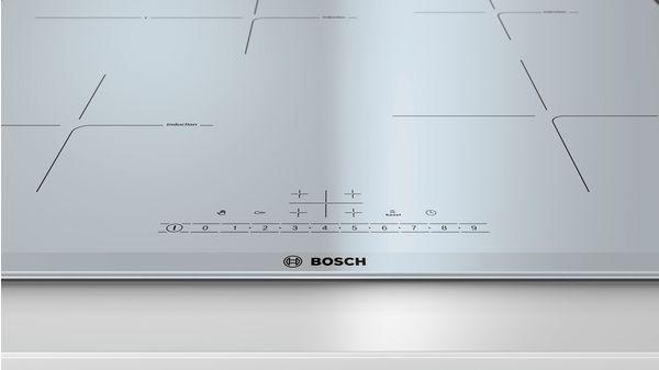 Serie 6 Płyta Indukcyjna 60 Cm Biały Integralne Sterowanie Pif672fb1e