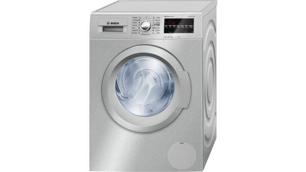 Bosch Washing Machine WAT2846XZA in Kenya Washing Machine Front Load 8KG Silver