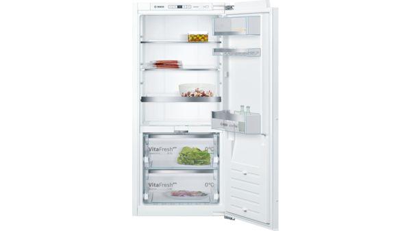 Bosch Kühlschrank Serie 8 : Einbau kühlschrank flachscharnier profi türdämpfung smartcool