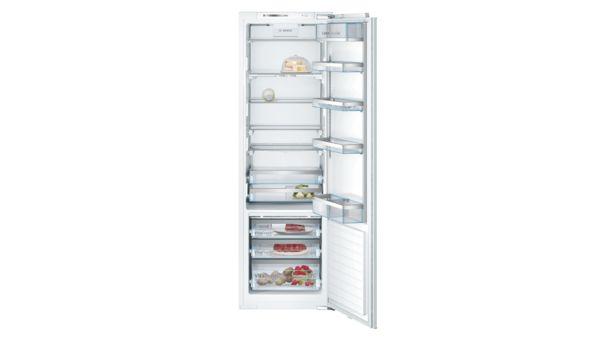 Bosch Accent Line Kühlschrank : Einbau kühlschrank flachscharnier profi türdämpfung