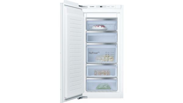 Bosch Kühlschrank No Frost Kühlt Nicht : Nofrost kühl gefrier kombination türen edelstahl antifingerprint