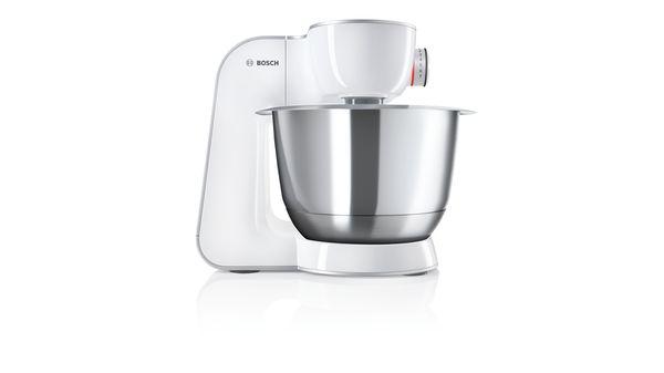 Universal Kuchenmaschine Mum58w56de Mum58w56de Bosch