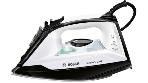 Steam iron Sensixx x DA30 black   white - TDA3001GB  d0b33809db0