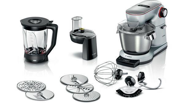 Universal Kuchenmaschine Mum9dt5s41 Mum9dt5s41 Bosch