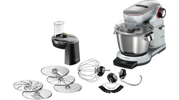 Küchenmaschine 1500 W Silber MUM9DX5S31