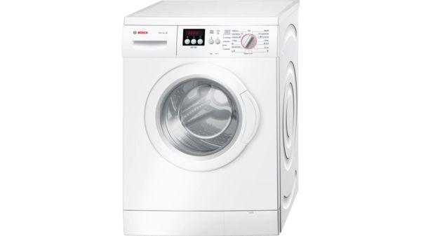 cbf1e013e Máquina de lavar roupa - Serie